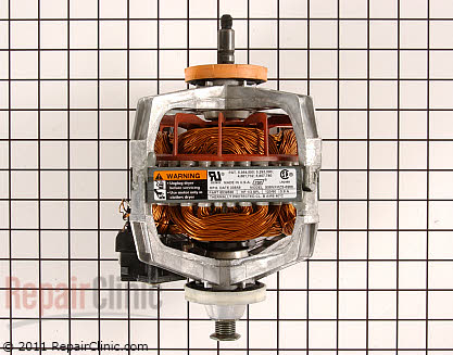 Drive Motor 279787 Main Product View