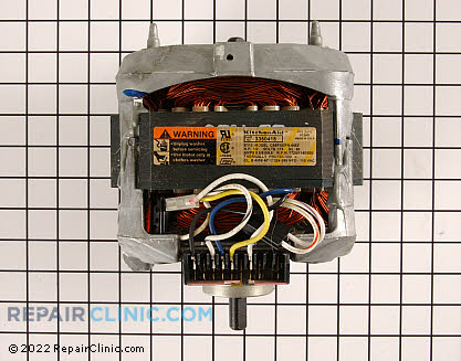 Drive Motor 3350418         Main Product View