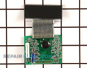 Main Control Board - Part # 760422 Mfg Part # 42QBP4696