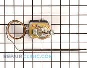 Oven Thermostat - Part # 1231609 Mfg Part # Y0045507
