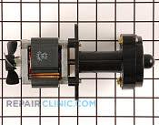 Pump - Part # 940460 Mfg Part # A28961-001