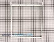 Shelf Frame - Part # 394663 Mfg Part # 1120435