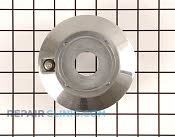 Gas Burner & Control Valve - Part # 1025907 Mfg Part # 00189780