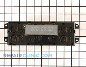 Oven Control Board - Part # 963826 Mfg Part # WB27T10409