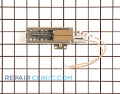 Oven Igniter - Part # 587421 Mfg Part # 4389920