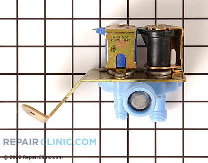 Water Inlet Valve 5301124955 Main Product View