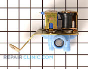 Water Inlet Valve - Part # 621 Mfg Part # 5301124955