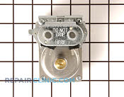Gas Valve Assembly - Part # 776458 Mfg Part # 279923