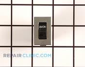 Light Switch - Part # 111566 Mfg Part # B5009901