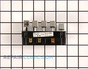 Push Button  Switch - Part # 276739 Mfg Part # WE4X615