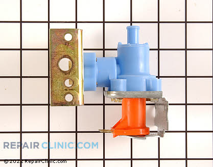 Water Inlet Valve 99001359 Main Product View