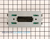 Oven Control Board - Part # 1230134 Mfg Part # W10127319
