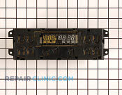 Oven Control Board - Part # 832673 Mfg Part # WB27T10265