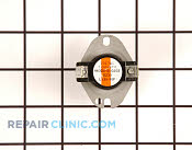 Cycling Thermostat - Part # 276732 Mfg Part # WE4X608