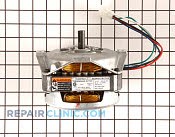 Drive Motor - Part # 272023 Mfg Part # WD26X10002