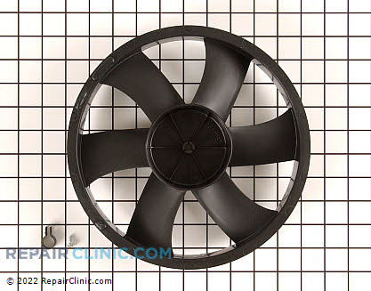 Fan Blade SNTK7458000 Main Product View