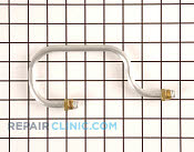 Gas Tube or Connector - Part # 707585 Mfg Part # 7506P075-60