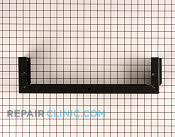 Bracket & Flange - Part # 818344 Mfg Part # 4110032
