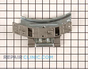 Door Hinge - Part # 909346 Mfg Part # 8181843