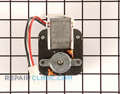 Fan Motor - Part # 1172871 Mfg Part # S99080218