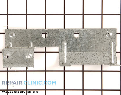 Bracket & Flange 1110629         Main Product View