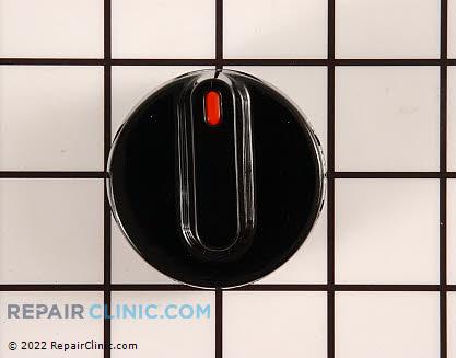 Control Knob 7733P038-60 Main Product View