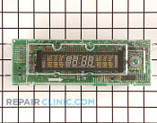 Oven Control Board - Part # 1242523 Mfg Part # Y04100264