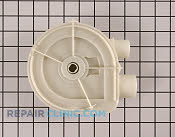 Pump - Part # 279518 Mfg Part # WH23X77