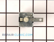 Rotary Switch - Part # 278605 Mfg Part # WH12X893