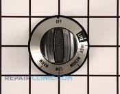 Control Knob - Part # 617882 Mfg Part # 5303207043