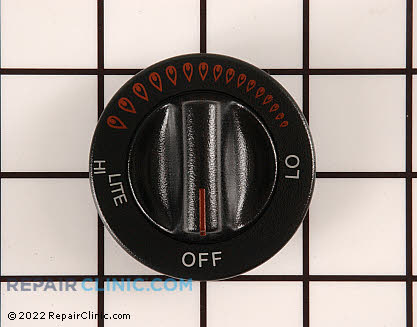 Control Knob 74001253        Main Product View