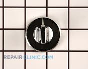 Knob, Dial & Button - Part # 712428 Mfg Part # 7711P320-60