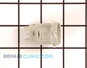 Light Socket - Part # 578855 Mfg Part # 4359518