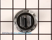Thermostat Knob - Part # 712353 Mfg Part # 7711P159-60