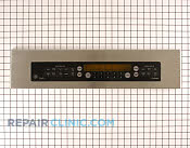 Touchpad and Control Panel - Part # 947097 Mfg Part # WB36T10517