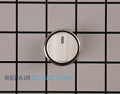 Control Knob - Part # 257233 Mfg Part # WB3X5796