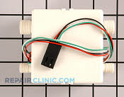 Circuit Board & Timer - Part # 914731 Mfg Part # WS21X10001