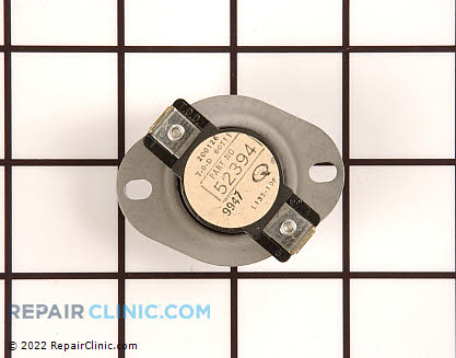Cycling Thermostat 52394 Main Product View