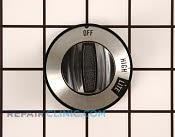 Control Knob - Part # 617881 Mfg Part # 5303207042