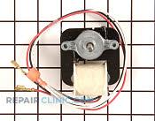 Exhaust Fan Motor - Part # 253966 Mfg Part # WB26X10006