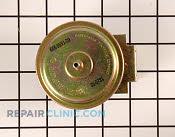 Pressure Switch - Part # 535504 Mfg Part # 35-0781