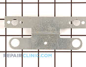 Bracket & Flange - Part # 695362 Mfg Part # 71002046