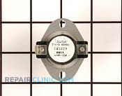 Cycling Thermostat - Part # 340344 Mfg Part # 02500112
