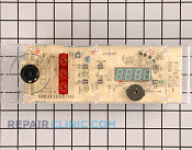 Oven Control Board - Part # 943040 Mfg Part # WB50T10056