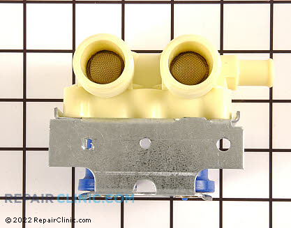 Water Inlet Valve 33930P Main Product View