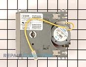 Circuit Board & Timer - Part # 271730 Mfg Part # WD21X763