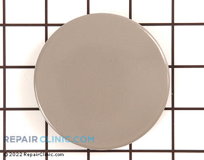 Surface Burner Cap WB29K10005      Main Product View