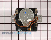 Circuit Board & Timer - Part # 684296 Mfg Part # 687939