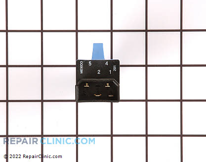 Heat Selector Switch WH12X10098      Main Product View