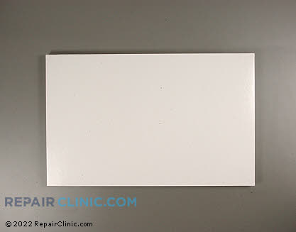 Refrigerator Door 5303917901 Main Product View